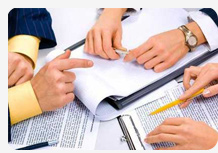 Leasing Consultancy Service