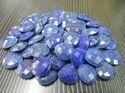 Lapis Lazuli Heart Briolettes Gemstone