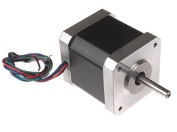 NEMA 17 - 4.2 Kg.cm Stepper Motor