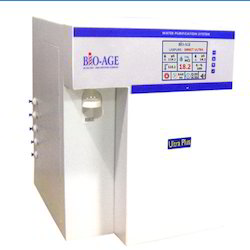ISO90012015, CE Automatic Ultra Plus UV Water Purification System, Microfilteration , 60W