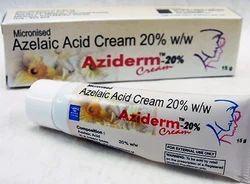 Aziderm Cream ,Azelaic Acid Cream