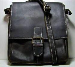 Mens Leather Shoulder Bags