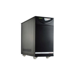 ML31T Online UPS (3/1 UPS with transformer 10 - 50kVA)