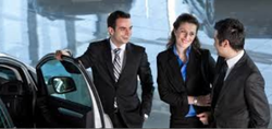Automotive Consultant