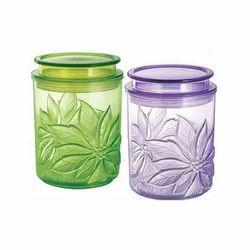 Designer Plastic Container