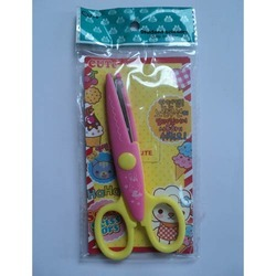 Single Craft Scissor