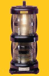 Navigation Light Dhr70n - Double Tier