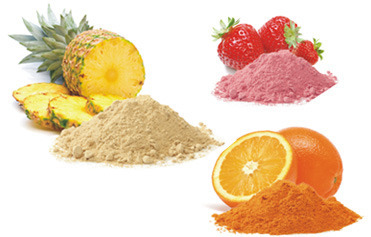 Global Spray Dried Food Market Overview with detailed analysis ...