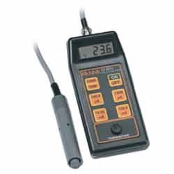 Hanna Portable conductivity meter