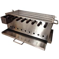 SS Barbeque Steak Grill