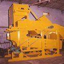 Isabgol Processing Plant