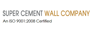 Super Cement Wall Company