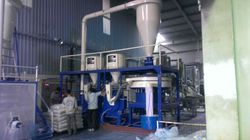 Pulverizer Twin Mill