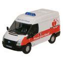 Blood Donation Vehicle