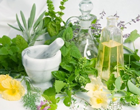 Homeopathy Service