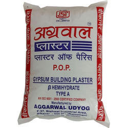 POP Packaging Plastic Bags