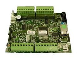 Electrical Equipment Board of Car
