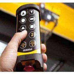 Crane Remote Controls