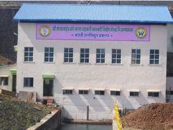 Kadavi Power Project