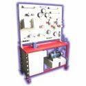 Electro Hydraulic Trainer ( Advance )