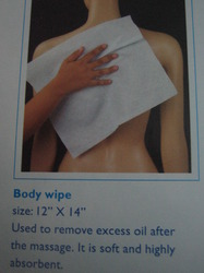 Body Wipes Disposable