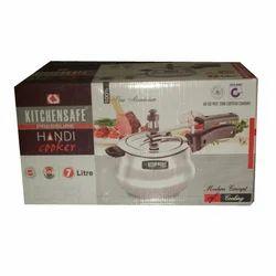 7 Ltr Handi Pressure Cooker