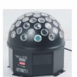 Crystal Ball Effect Light
