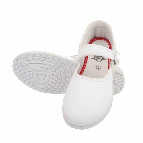 School Shoes Buckle 7 Welcro, Size