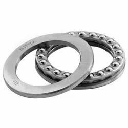 Mild Steel Single Direction Thrust Roller Bearings