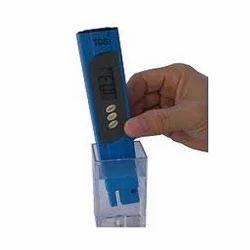 Water Testing Meters
