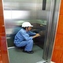 Lift Automatic Door Controller Repairing
