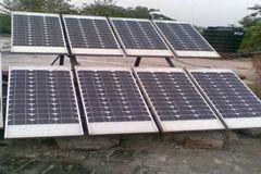 Solar Fence In Bengaluru Karnataka Solar Fence Price In