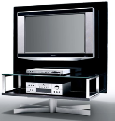 Firellite 1 Plasma TV Unit