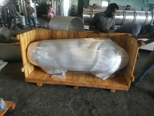 Edible Light Weight Wooden Packaging Box, 26-35 mm, Box ...