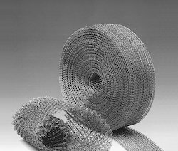 Endless Wire Mesh