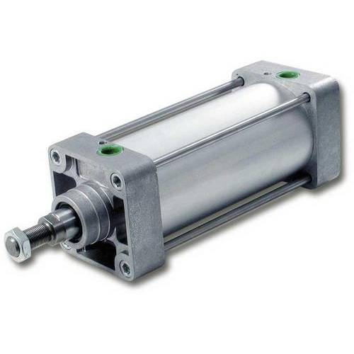 Double acting Aluminium Pneumatic Cylinders, Dimension/Size: 25mm Bore 250  Mm, for Industrial, Rs 1200 /piece   ID: 3281958797