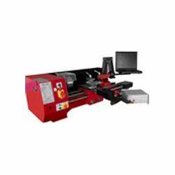 Computerized Lathe Machine