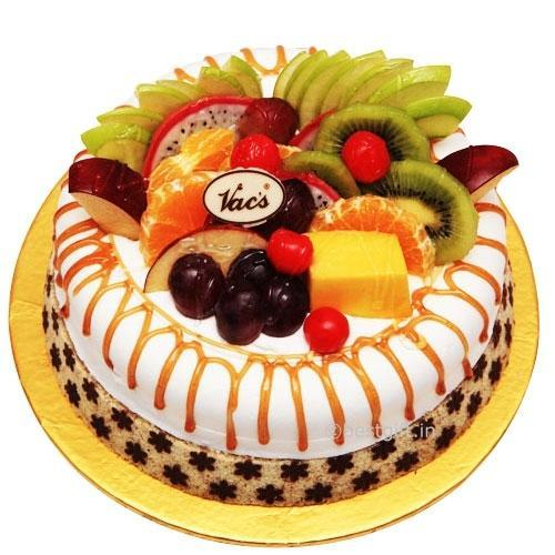 Red Velvet Cream Cakes Fruit Cakes Service Provider from Hyderabad