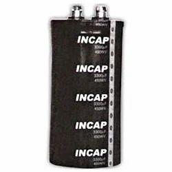 Incap Capacitors