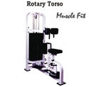 Musclefit Rotary Torso Equipment