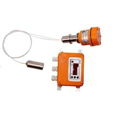 Capacitance Continuous Level Transmitter