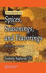 Handbook Of Spices Book