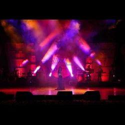 Stage Entertainment Shows Event Management Service