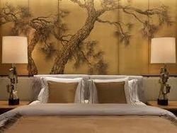 Oriental Decor Wallpapers