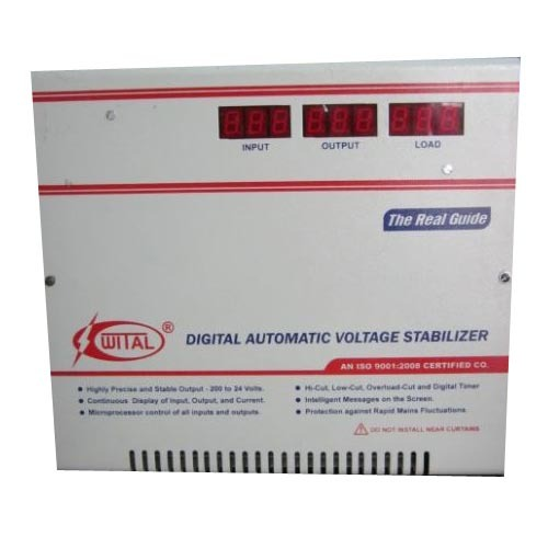 B K Electric Company Retailer Of Automatic Voltage