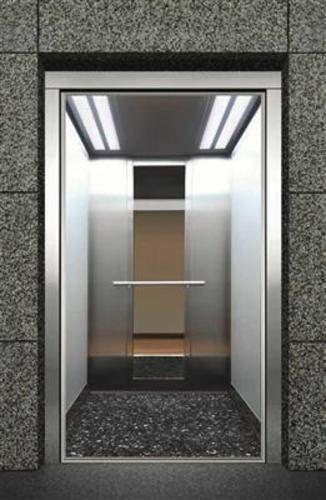 Atlanta Lift Car | Wittur Elevator Components India Private Limited