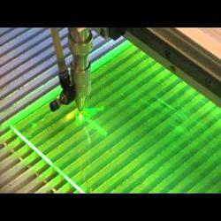 Acrylic Laser Cutting Service in Mumbai, एक्रिलिक