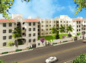 Ongoing Projects-Sankalp Serene