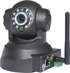 PT Wireless Network IP Camera