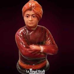Le Royal Kraft Marble Vivekananda Statues